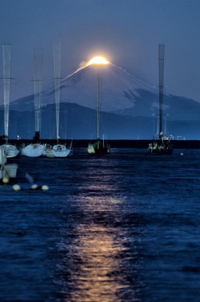 Fuji #synvansweete @Synthia Van Sweete