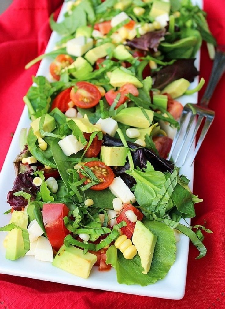 15 Fresh Tomato Salad Recipes