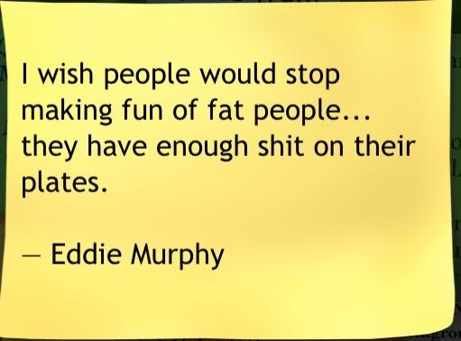 Eddie Murphy Quotes