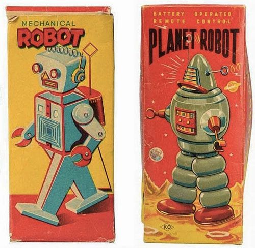 vintage space-age toy packaging typography.                                                                                                                                                                                 More