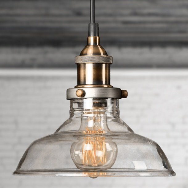 Lampa Glass Barn 054S