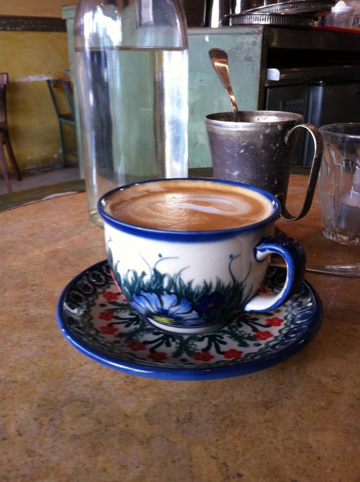 Gorgeous coffee set!