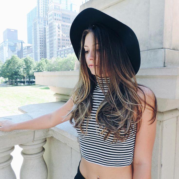 Consulta esta foto de Instagram de @dennisbartolomeisalon • 264 Me gusta