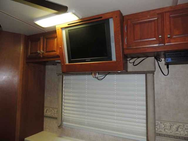 Best  Used Fleetwood Revolution Le Class A in Florida FL Recreational Vehicle rv