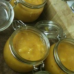 Kokub's Mango Chutney