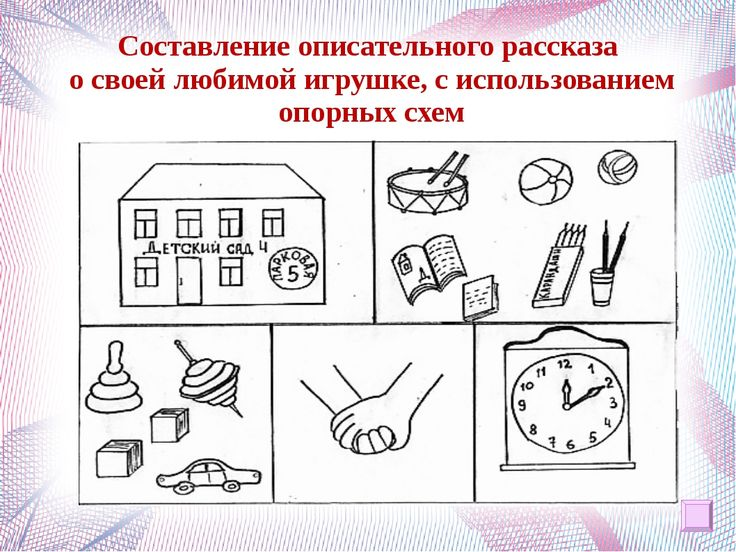 схемы по составлению рассказов в старшей группе: 14 тыс изображений найдено в Яндекс.Картинках