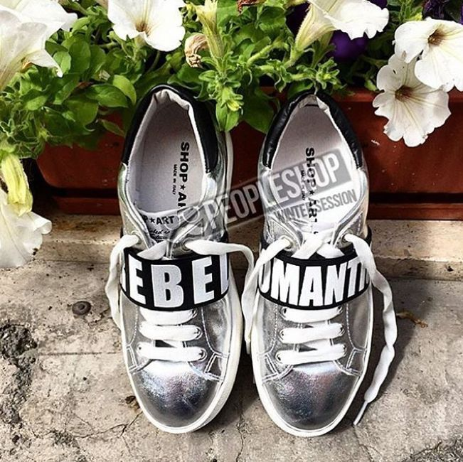 SHOP ART SHOES #new #collection #shopart #shopartmania #coolstyle #springsummer16 #adorage #style #shoes #rebel #romantic #flower #perfectstyle