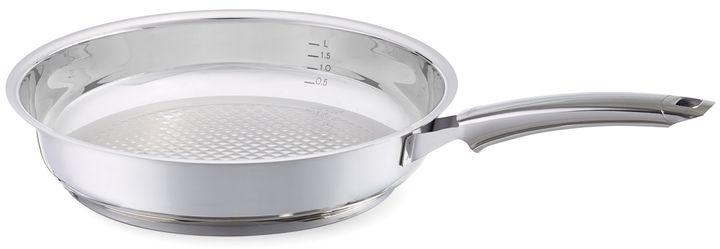 "Fissler 8"" Crispy Steelux Premium Fry Pan"