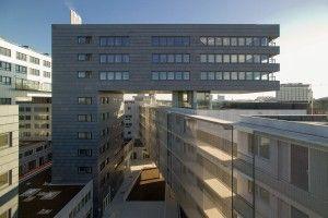Amsterdam – Architectuur fotograaf Dirk Verwoerd voor architectuur en interieur fotografie. Werkt door heel Nederland
