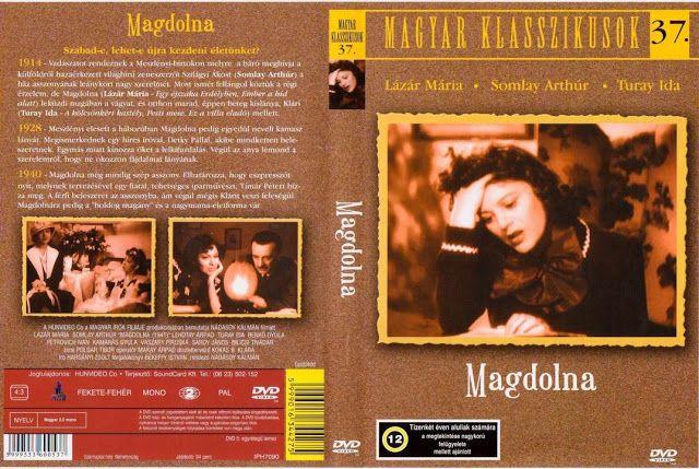 MAGYAR MOZIKLUB: Magdolna - 1941 / Tovább a filmhez
