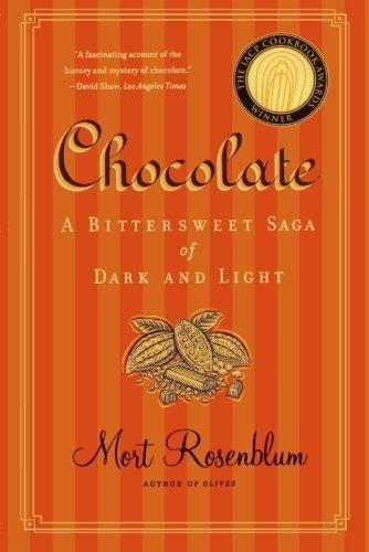 Chocolate: A Bittersweet Saga of Dark and Light - http://bestchocolateshop.com/chocolate-a-bittersweet-saga-of-dark-and-light/
