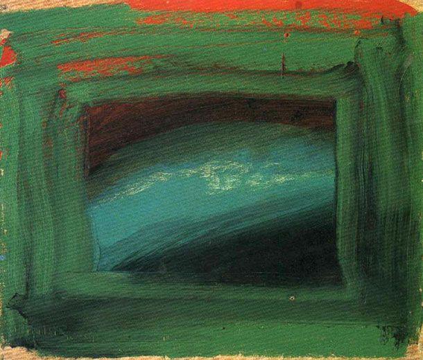 78 best images about art howard hodgkin on pinterest for Howard hodgkin