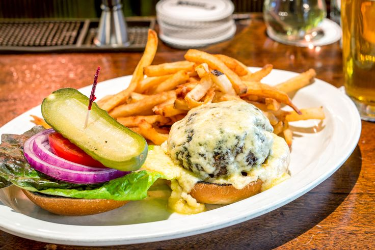 The Essential Dry Aged Burgers of New York City - Eater NY