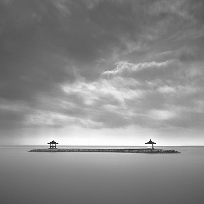 Dans Nature, Paysage, Aquatique.Bali Photos, Sanur Beach, Art, Interesting Photography, Hengki Koentjoro, Balance Sanur, Elegant Balance, Amazing Places, Photography Bw