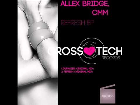 Buy it: http://www.beatport.com/release/refresh-ep/1000822  Download full tracks from iTunes: https://itunes.apple.com/ro/album/refresh-single/id575443485    Follow us on Beatport: http://www.beatport.com/label/crosstech-records/20877