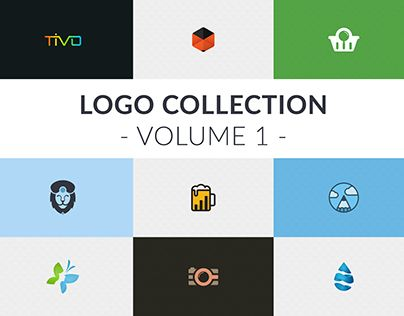"Check out new work on my @Behance portfolio: ""Logo Collection: Volume I"" http://on.be.net/1gGOrKj"