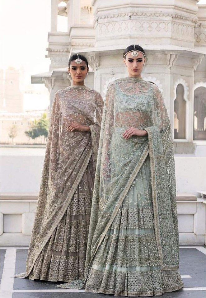 sabyasachi couture wedding collection | indian bride fashion