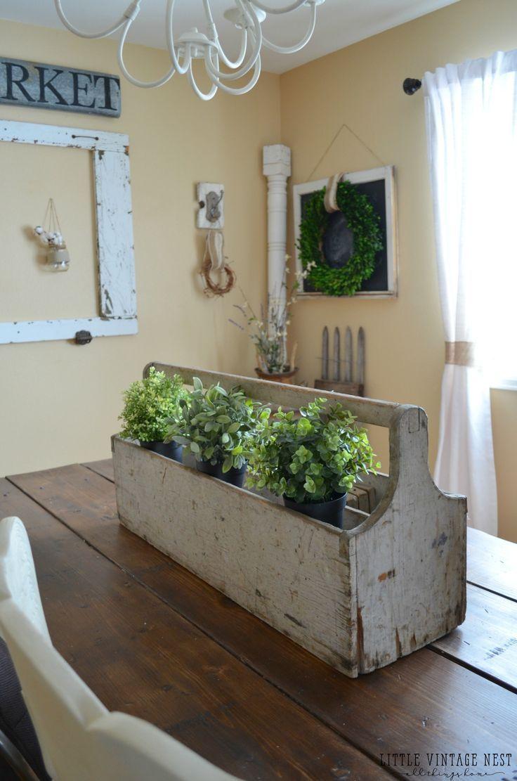Best toolbox ideas on pinterest home workshop