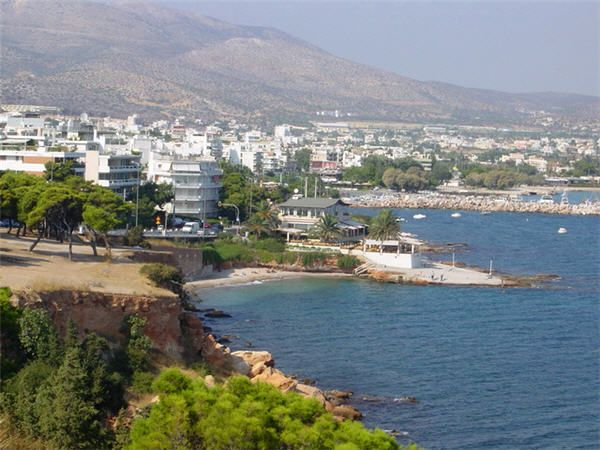 #Varkiza #AthensCoast