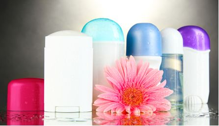 Rosicler Araujo: Desodorante X Antiperspirante