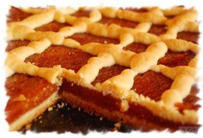 Pasta Frola ♥ פאי חבושים או בטטה או דיבת חלב