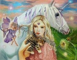 See many wonder! Gallery of Esoteric Paintings henigaleria.hu