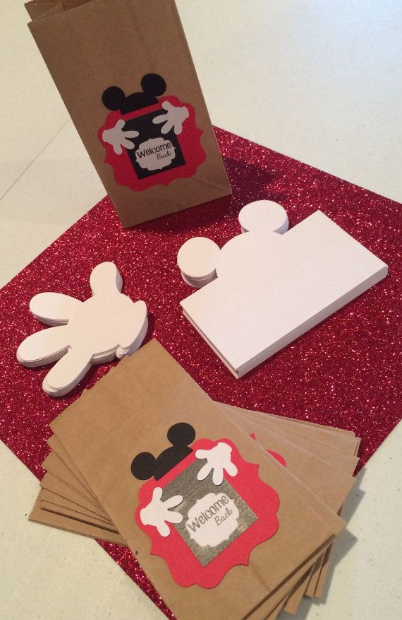 Classroom Bulletin Boards Mickey Mouse Classroom by PonderingPaper