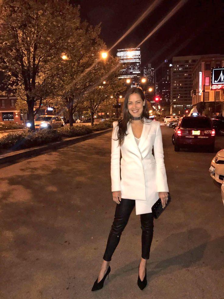 Ana Ivanovic (@AnaIvanovic)   Twitter