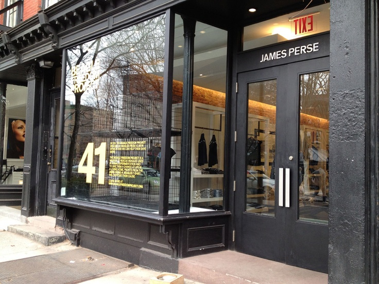 60 Best Storefront Images On Pinterest Vintage New York