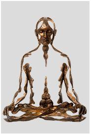 Sukhi Barber - Skulpturen