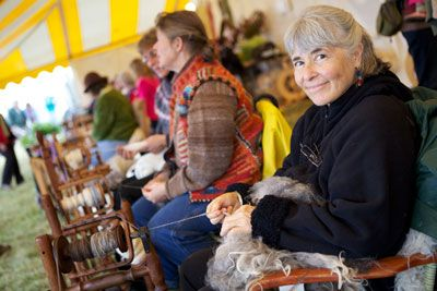 If you've ever been to the Fair, you know — and if you haven't been, anyone who has will tell you — it's an event like no other, that brings together so many people from so many walks of life, all in the spirit of celebrating the rural and agricultural traditions of Maine. The country fair starts September 23. http://www.mofga.org/thefair#utm_sguid=151518,cf4470b0-ed27-013e-09ac-086e38372c6c