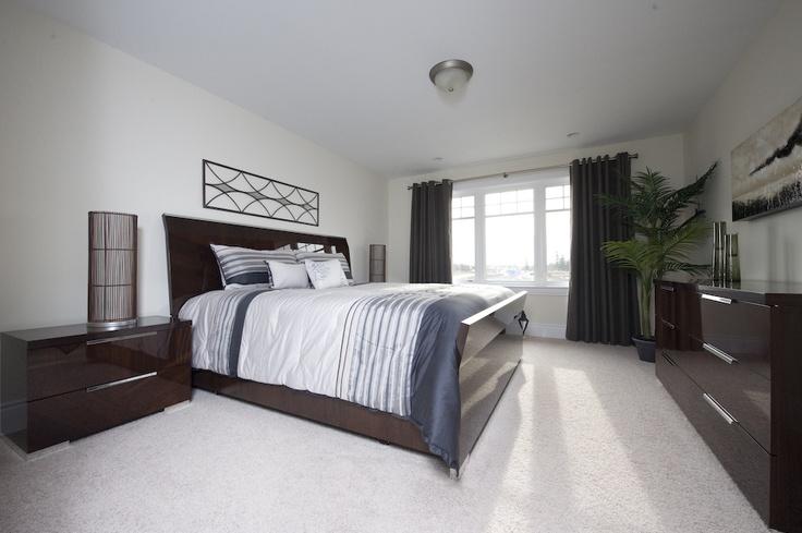 #Essex, Bedroom