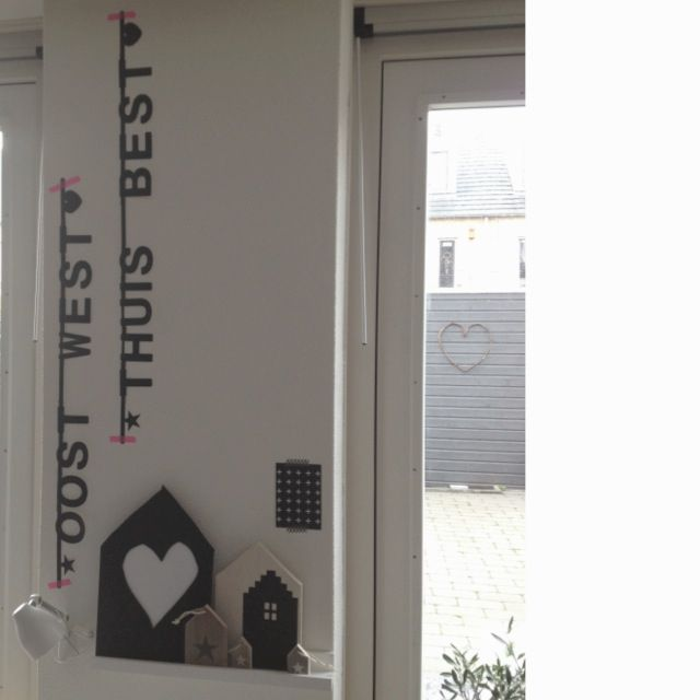 #wordbanner #inspiration Buy it at www.vanetje.nl €11,95.