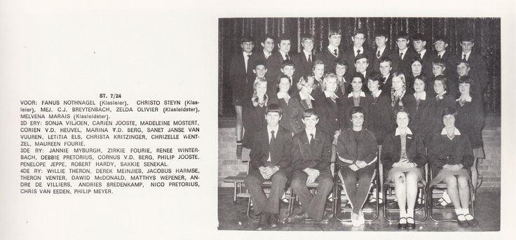 Class of 1976 St.7/24