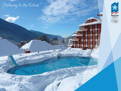 sochi russia map | Click on the extended post to see the video tour of Sochi 2014 ...
