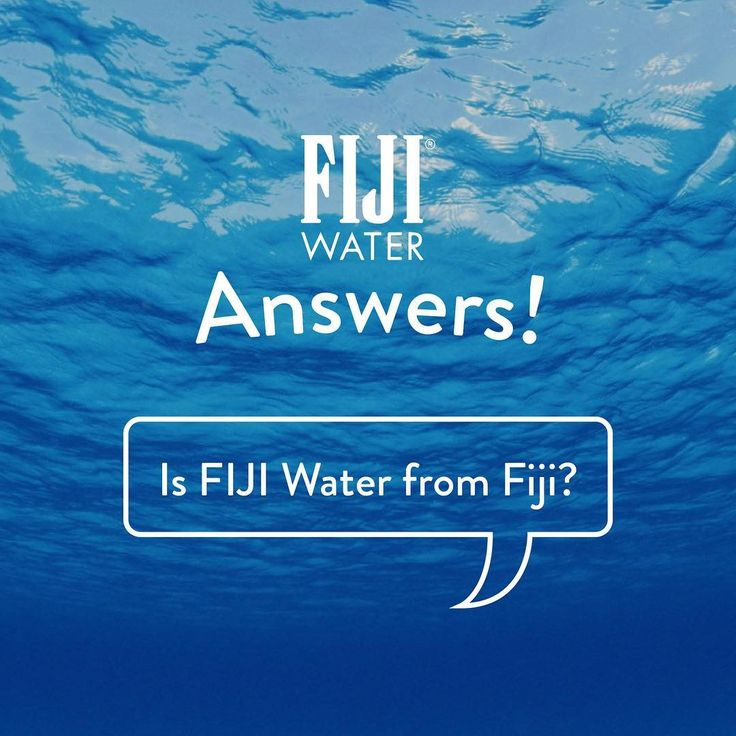 Yes! 100% of FIJI Water is from a single source in the pristine, tropical Fiji islands. #FIJIWater #EarthFinest⠀ .⠀ .⠀ .⠀ #water #earth #wellness #hydration #hydrated #healthylifestyle #fit #natural #drinkwater #FIJIFit #FIJIFamily #arte- sianwater #mineralwater #drinkingwater #bottledwater