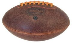 Handsome Dan Football,  gifts for men, gifts for him, gifts for boyfriend, gifts for father, gifts for dad