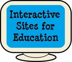Great online activities perfect for your Smart Board!