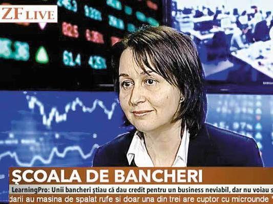 Interventia LearningPro la ZF Live cu Cristian Hostiuc despre cum sunt pregatiti bancherii din Romania