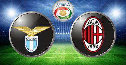 Italy Serie A : Lazio vs AC Milan: Live broadcast listings (TV, live streaming, radio)<br/><br/>February 14, 2017 Kick off Time : 1:45am Live<br/><br/>Stadium: Stadio Olimpico, Rome<br/><br/>Two giants of Italian football co