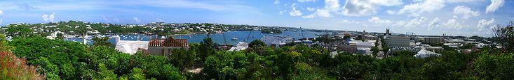 Hamilton, Bermuda - Wikipedia, the free encyclopedia