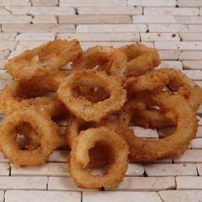Hagyma karikák - All About Street Food (Új/New!) | Rendeld meg most a LeFoodon, Házhozszállítással, online, másodpercek alatt: http://lefood.hu/allaboutstreetfood | EN: Order now online! Onion rings