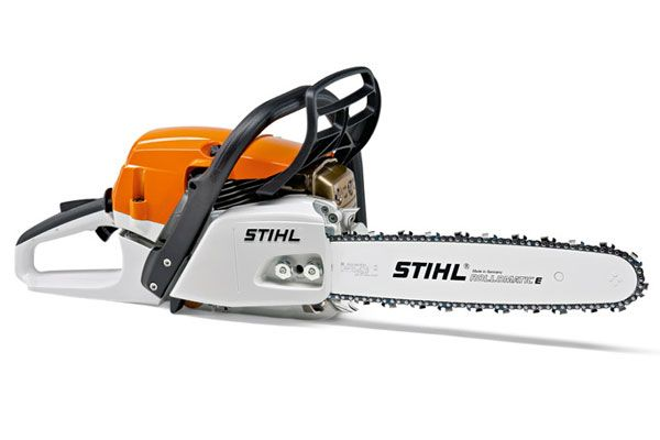 3 Tough Chainsaws, Tested