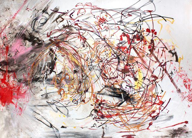 Carmen Neely Art Painting Carmen