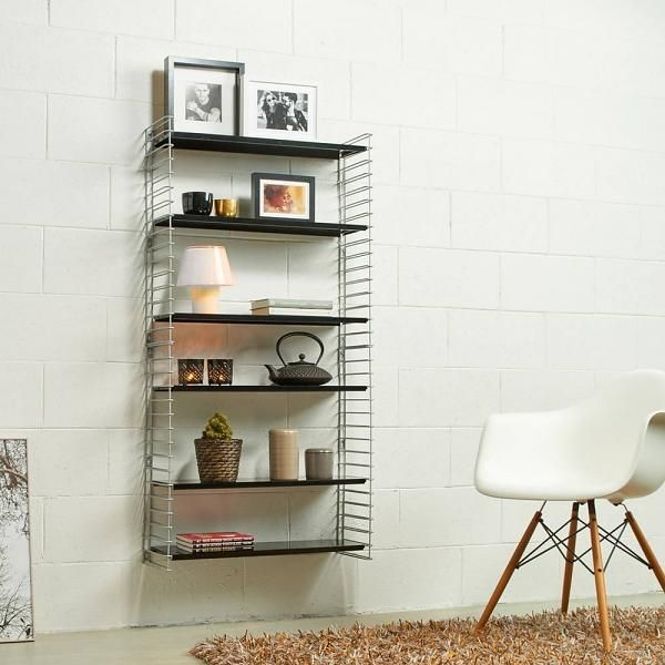 23 best TOMADO™ Book Shelving images on Pinterest | Regale, Bücher ...