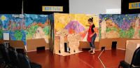 World's biggest pop-up book displayed at Marin County Fair - Marin Independent Journal