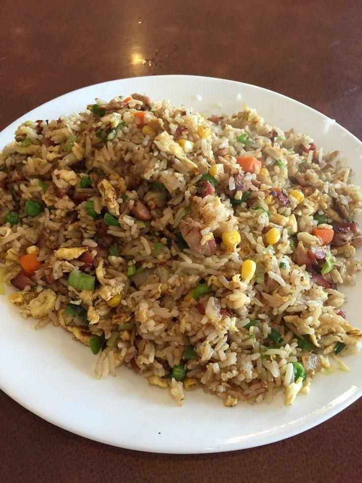 2016 Yang Chow Fried Rice
