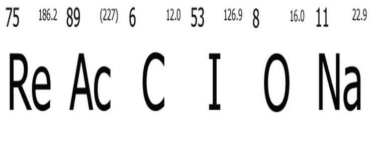 La PArAuLa PErIODyCa - Recerca de Paraules amb els Símbols dels Elements de la Taula Periòdica   http://cienciaitecnologies.blogspot.com.es/2011/08/la-paraula-periodyca-recerca-de.html
