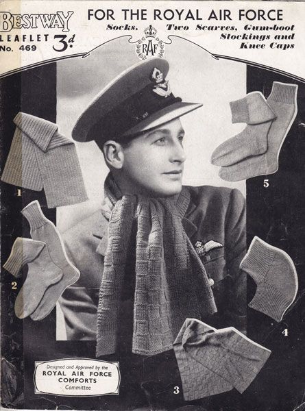 Knitting Jobs Uk : Best wartime knit your bit and make do mend