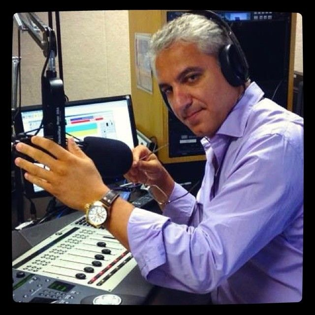 Had a great radio show on Saturday. Be sure to tune in every Saturday morning 10am #NY time on @wmcaradio AM 570 #healthtip #menshealth